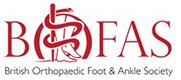 British Orthopaedic Foot & Ankle Society logo